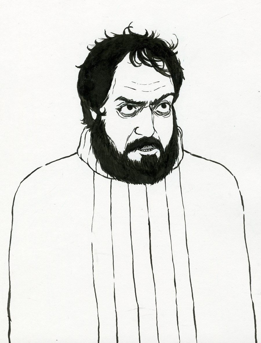 kubrick-ink