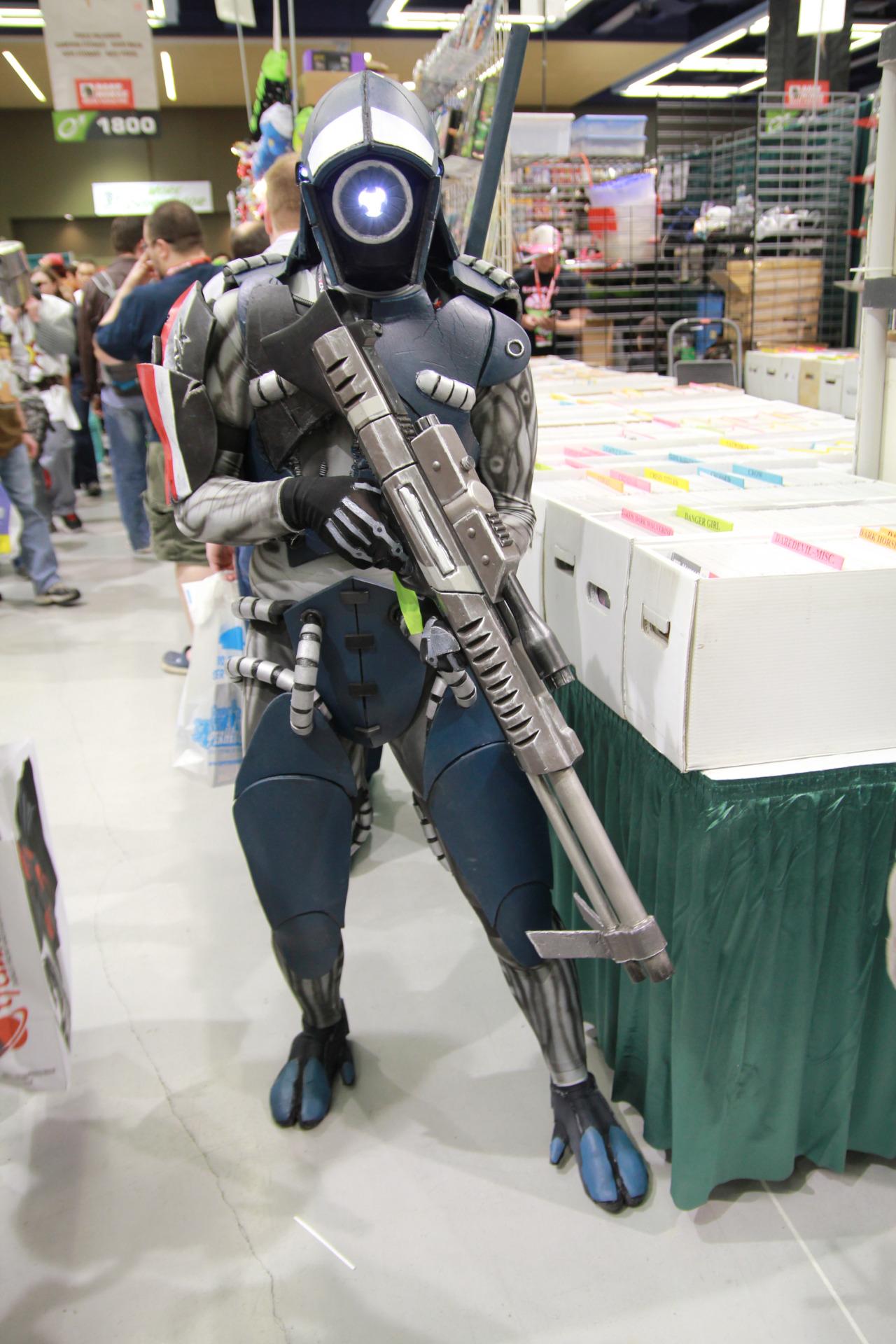 Legion (Mass Effect)