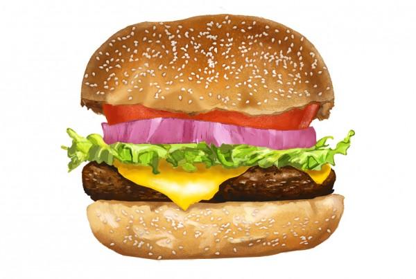 burger illo